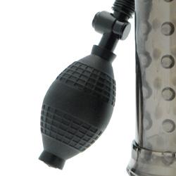 Penis Pump Enlarge Black