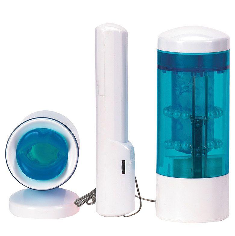 MTX1 Robotic Mouth Masturbator