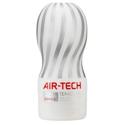 Tenga Air Tech Reusable Gentle Vacuum Cup Masturbator