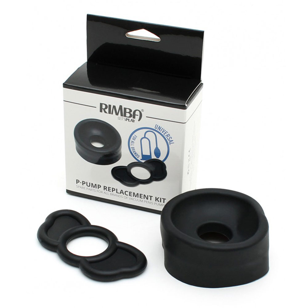 Rimba PPump Replacement Kit