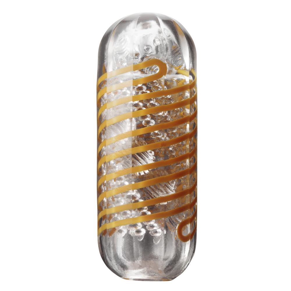 Tenga 05 Beads Spinner Masturbator