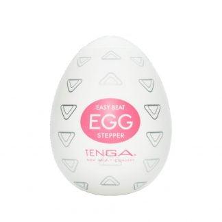 Tenga Stepper Egg Masturbator